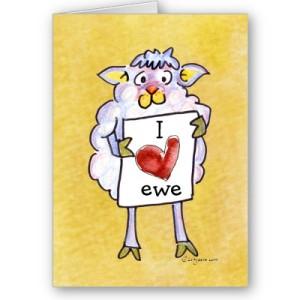 Ewe Love