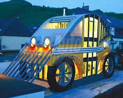 car house